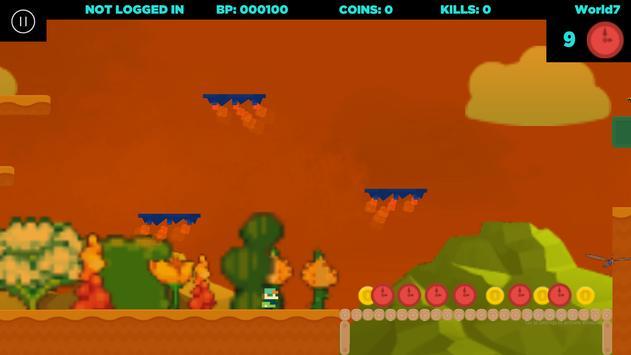 Super Hippie Bros screenshot 22