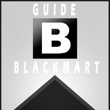 Guide for Blackmart tips poster