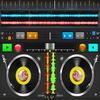 Virtual Song Remix DJ 圖標