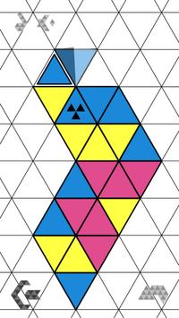 Triangles screenshot 2