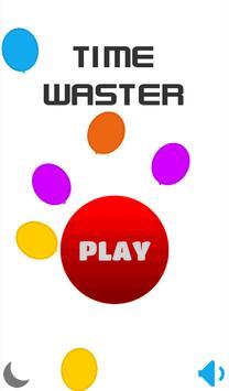 TimeWaster poster