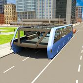 Elevated Bus Simulator icon
