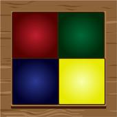 Kleuren geheugentrainer icono