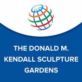 PepsiCo DMK Sculpture Garden icon