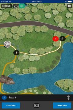 PepsiCo DMK Sculpture Garden screenshot 3