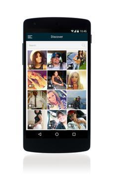 Meetscape - Meet New People apk screenshot