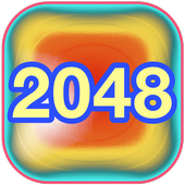 Top 2048 Game icon