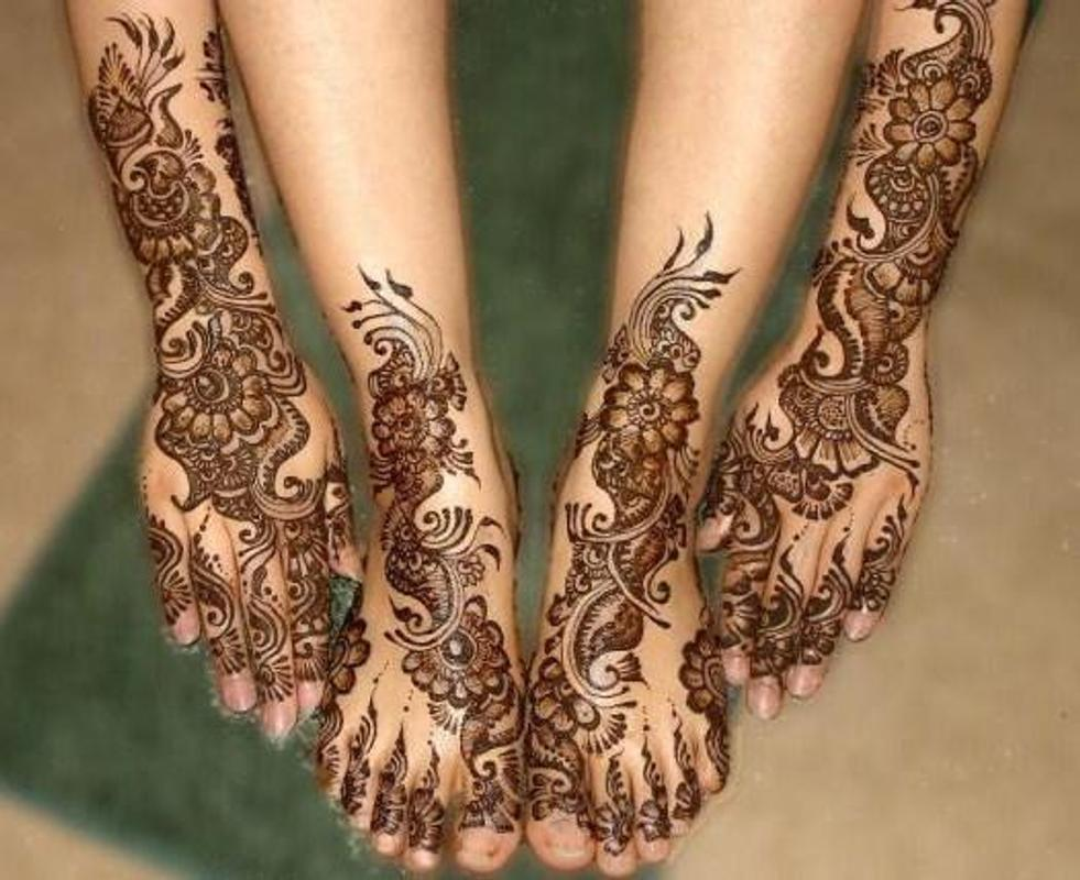 Mehndi Patterns Explained : Mehndi designs apk download free lifestyle app for
