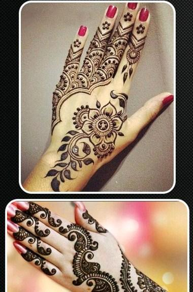 b1af8590e15e4 Mehndi Designs 2018 for Android - APK Download