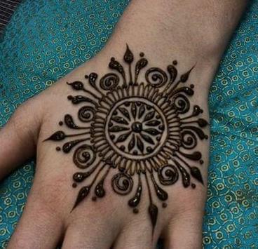 Mehndi Henna Art  Design apk screenshot