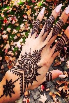 Mehndi Henna Designs 2016 apk screenshot