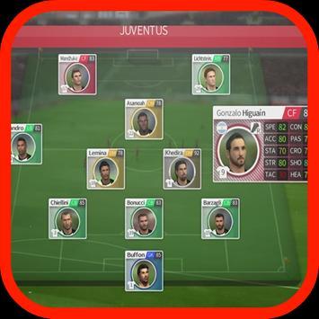 Cheats Dream League Soccer 17 apk screenshot