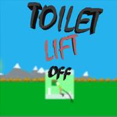 Toilet Lift Off icon