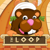 Hamsterscape: The Loop icon