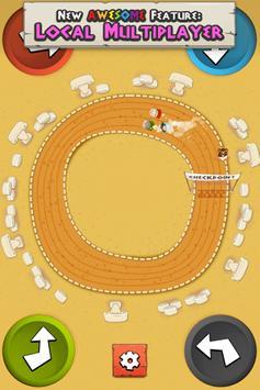 Hamsterscape: The Loop apk screenshot