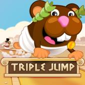 Hamsterscape: Triple Jump icon
