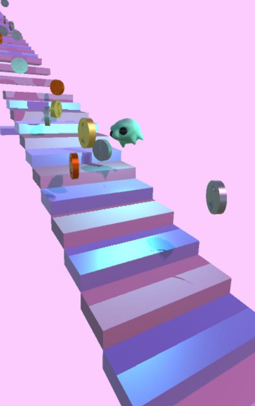 Guide for stair fall 2 for android apk download.