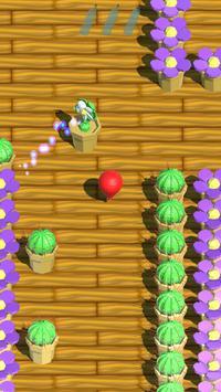 Red Garden Balloon screenshot 5