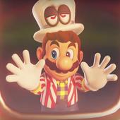 Cheat Super Mario Odyssey icon