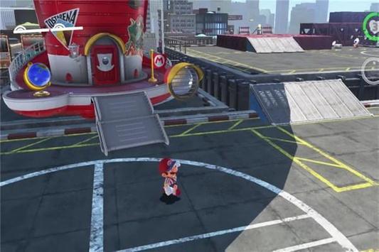 Cheat Super Mario Odyssey screenshot 4