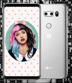 Melanie Martinez Wallpapers HD screenshot 12