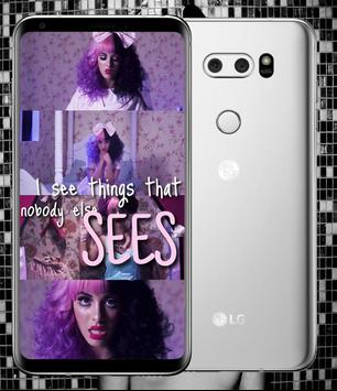 Melanie Martinez Wallpapers HD screenshot 6