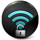 Wifi WPS Unlocker أيقونة