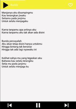 Koleksi Lagu Untuk Ibu+Ayah screenshot 3