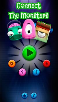 Connect The Monsters apk screenshot