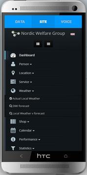 MemoBase Controls screenshot 2