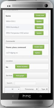 MemoBase Controls screenshot 3
