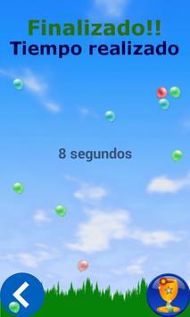 Juego Memoria Infantil Niños apk screenshot