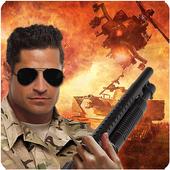 Enemy Nightmare Shooting Games icon