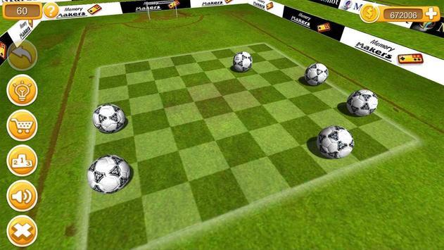 3D Ball Games poster