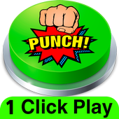 Punch Sound Button (1 Click Play) icon