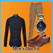 Men OutFit icon