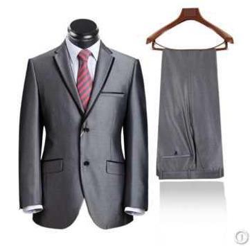 Men Fashion Suit Idea screenshot 2