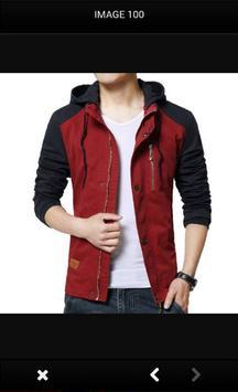 Men Fashion Wear apk screenshot