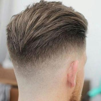 Men Hair Style Ideas screenshot 5