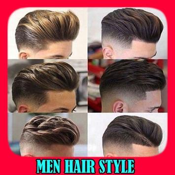 Men Hair Style Ideas poster
