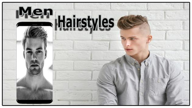 Men Hairstyles screenshot 1