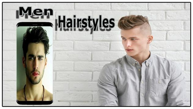 Men Hairstyles screenshot 2