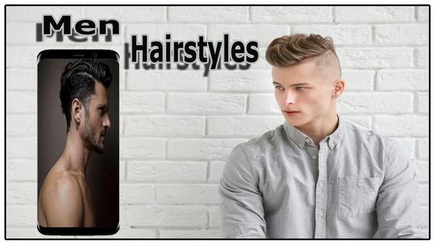 Men Hairstyles screenshot 3