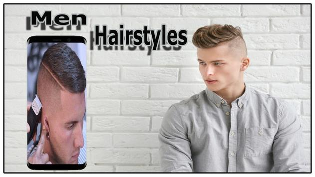 Men Hairstyles screenshot 4