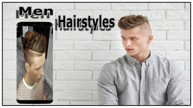 Men Hairstyles screenshot 5