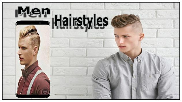 Men Hairstyles screenshot 6