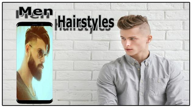 Men Hairstyles screenshot 7