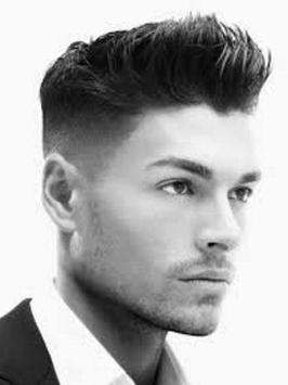 Men Hairstyle Ideas apk screenshot