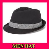 Men Hat Designs icon