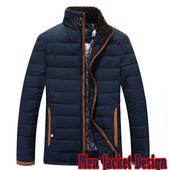 Men Jacket Design icon